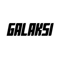 Galaksi (via Rightsify)